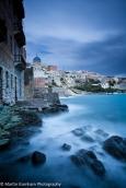 Syros Rocky Seascape