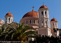 Agios Grigorios Palamas